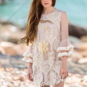 Vestido Sarira
